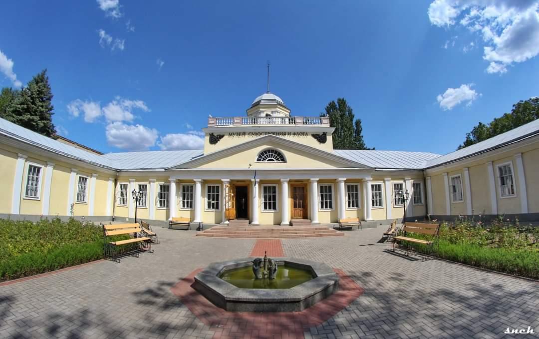 Миколаївський музей суднобудування та флоту